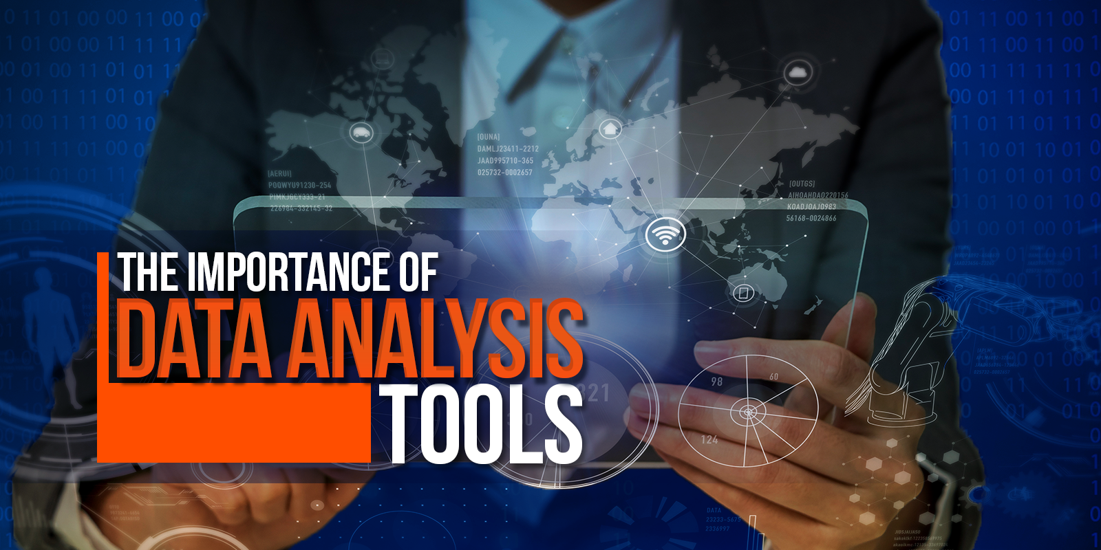 The Importance Of Data Analysis Tools - RingLead