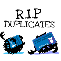 3 Simple Steps to Stop Duplicate Data Forever