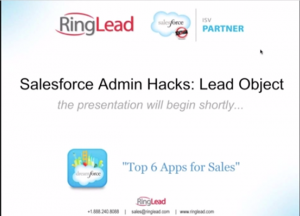 Salesforce_admin_hack_LeadObject