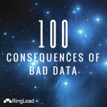100 Consequences of Bad Data Standardization