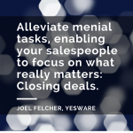 ​How Yesware Uses Technology to Build an Efficient Sales Team