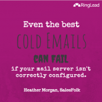 Why Your Cold Emails Suck (And How to Fix Them)