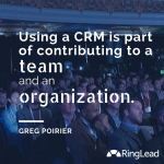 ​And the Worst CRM in the World Is…(Hint: It Is Not Salesforce)