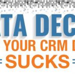 How To Find Out If Your CRM Data Sucks