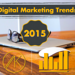 7 Digital Marketing Trends to Expect in 2015