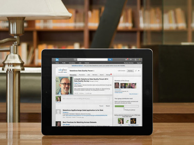 Why LinkedIn Groups are the Best Way to Reach Today's B2B Buyer