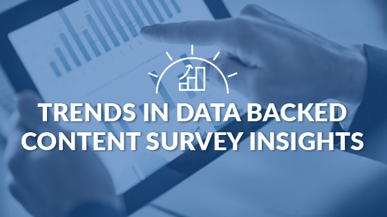 The Data Report: How Businesses See Returns with Quality Data
