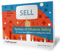 Sphere of Influence Selling - ebook