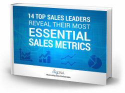Essential Sales Metrics - ebook