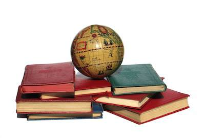 marketing automation lessons - old books