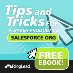 salesforce tips and tricks - banner