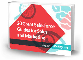 20 salesforce guides ebook