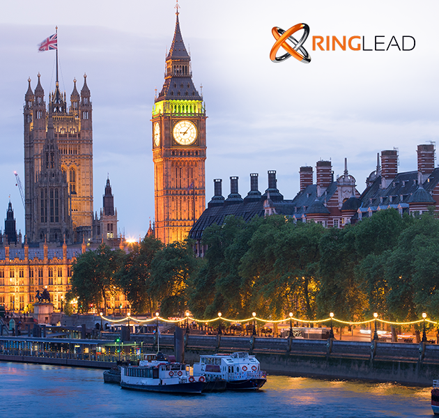 RingLead Introduces Executive Sales Training Program for