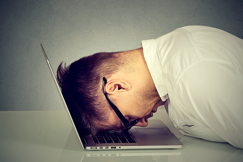 Why Your Email Campaigns Are Failing