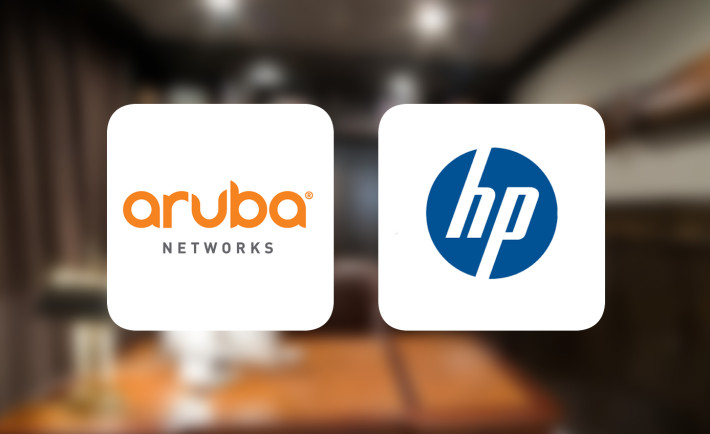 Aruba HP Case Study