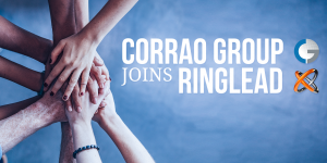 RingLead Lands Corrao Group Strategic Partnership to Fuel Next Phase of Growth