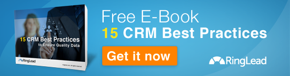 21 Eye-Opening Statistics About CRM Users