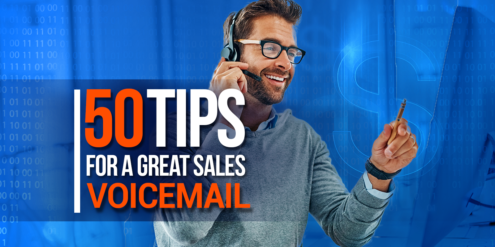 50 Tips for a Great Sales Voicemail