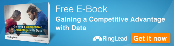 6 Steps to Turn Data into a Competitive Advantage