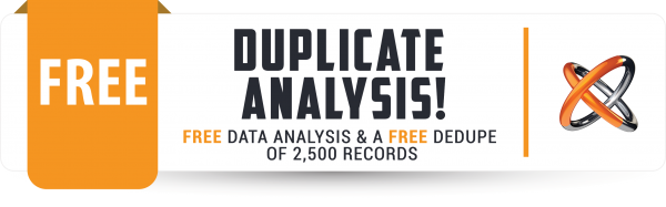 Protect Your Most Valuable Asset with Automated Data Quality from RingLead