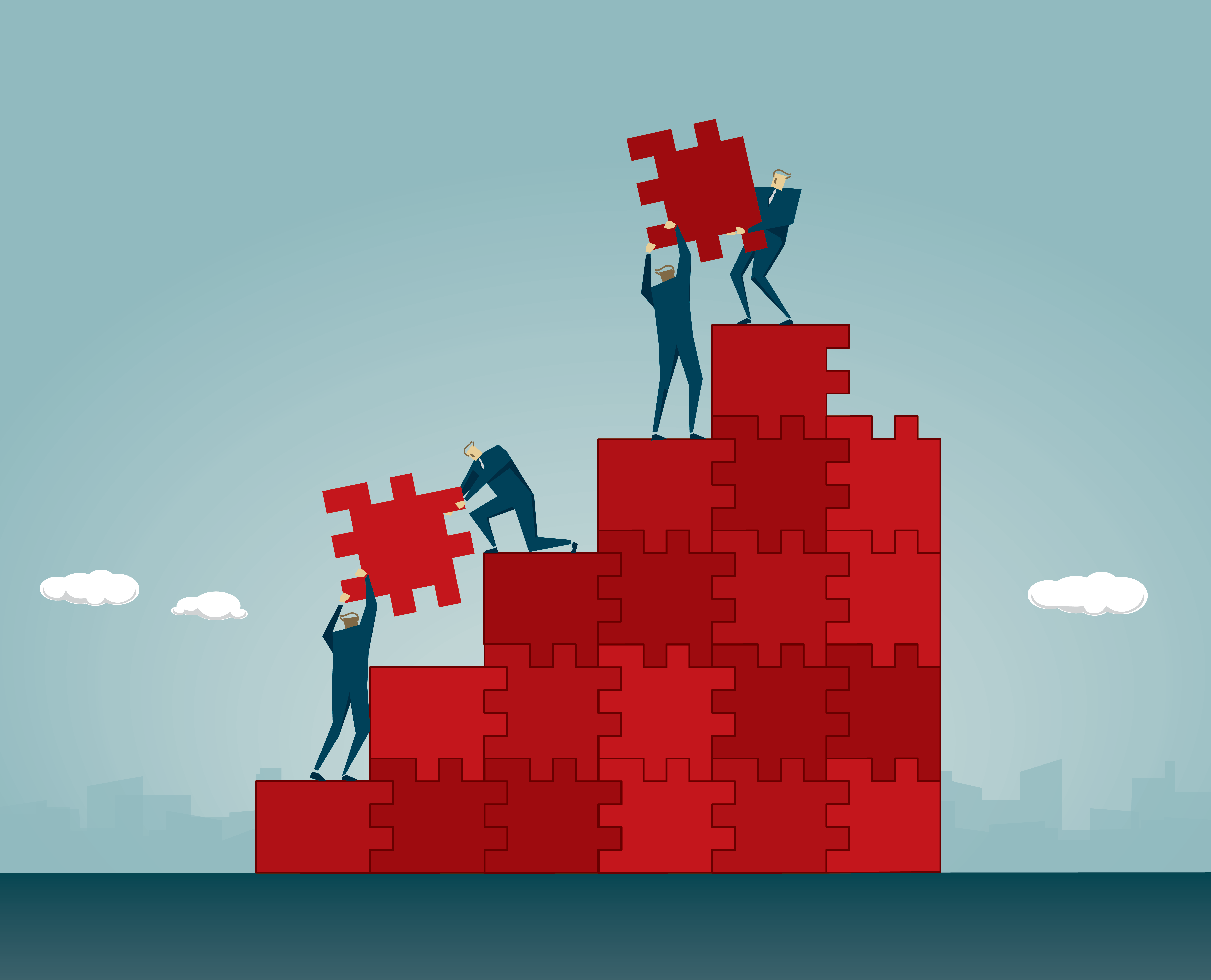 3 ways to build a MarTech stack that stacks up to the competition in 2019