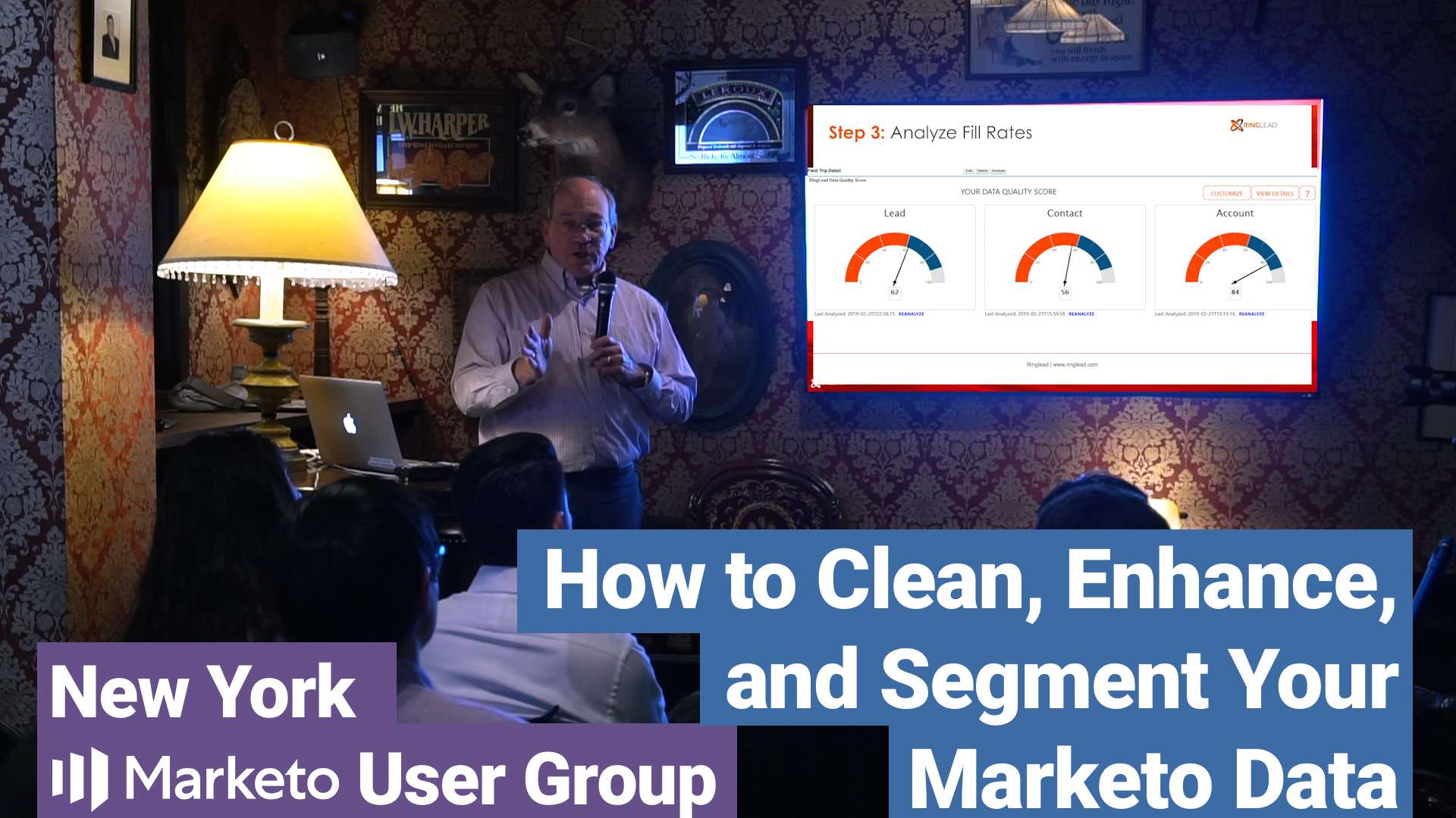 How to Clean, Enhance, and Segment Your Marketo Data