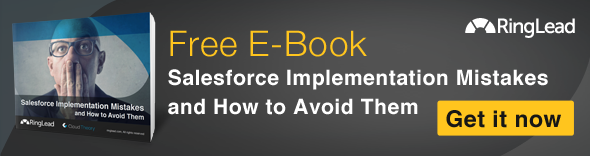 How I Know Your Salesforce Implementation Will Fail