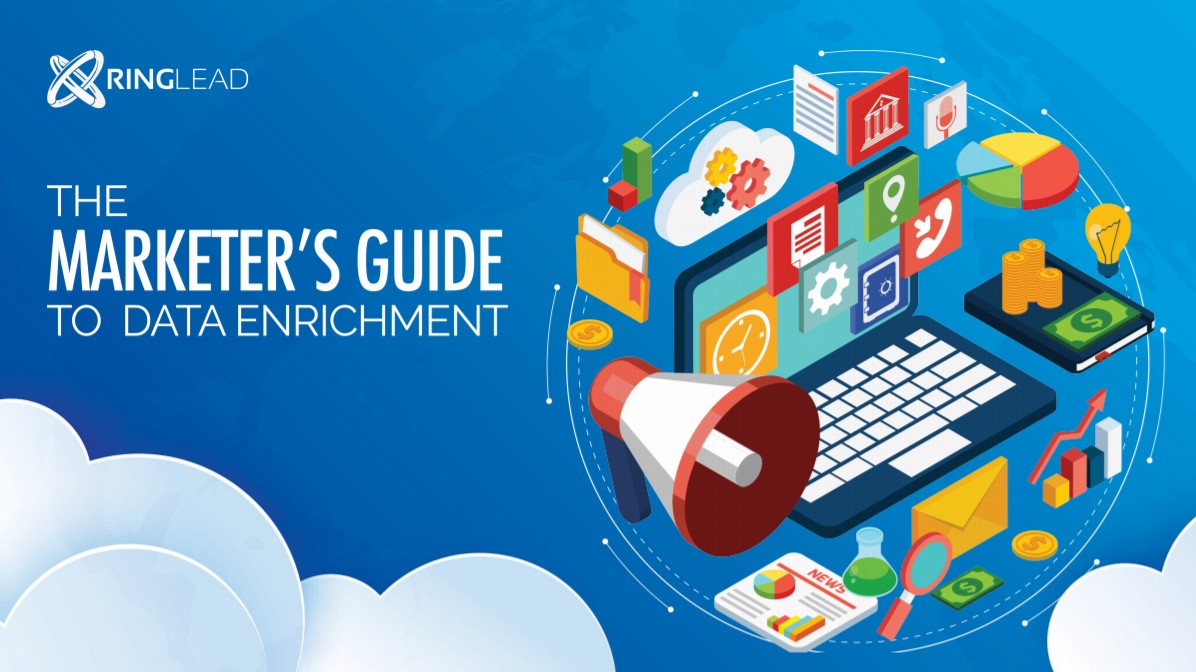The Marketer's Guide to Data Enrichment