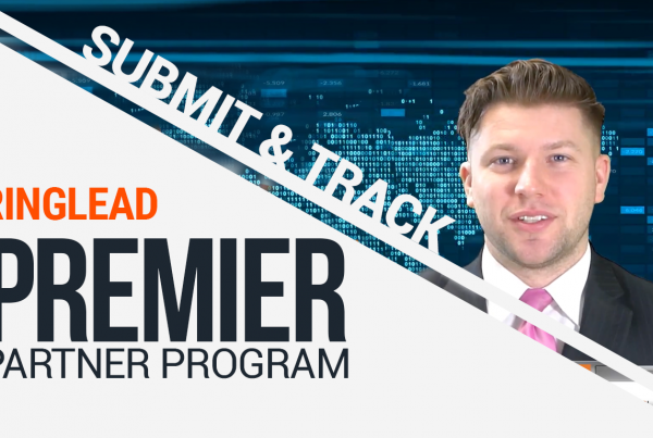 Submit and Track Deals In RingLead's Partner Program