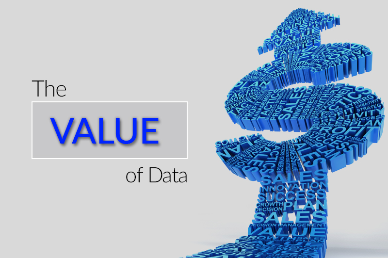 Data Is the World's Most Valuable Resource