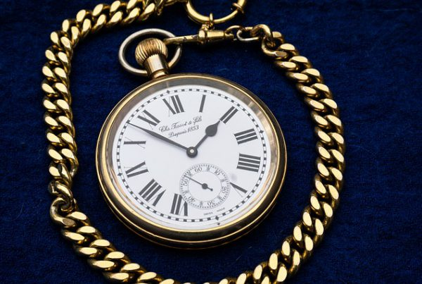 Timing is the Key to Social Media Success