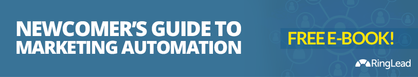 3 Steps to Getting Started with Marketing Automation