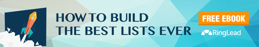 Discover List Building Tools for Data Quality Management