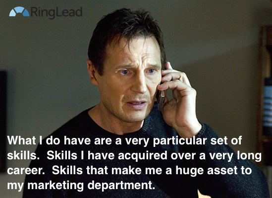 Becoming a Marketing Automation Master