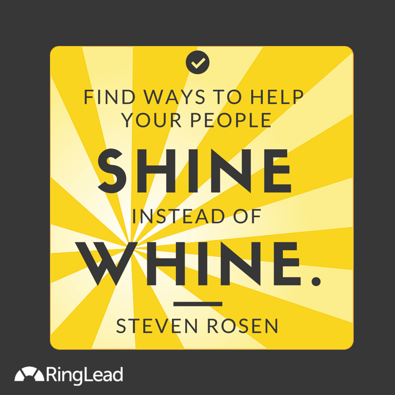 inspirational s quotes for inside s managers ringlead