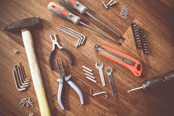 The Top 10 List of Business Blogging Tools