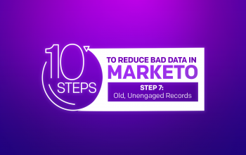 How to Find and Remove Old Unengaged Records