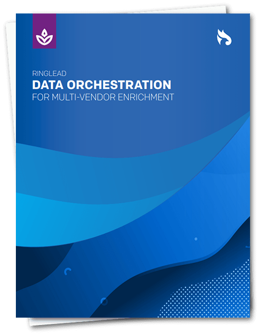 Data Orchestration for Third Party Enrichment