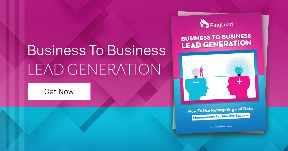 Business to Business Lead Generation
