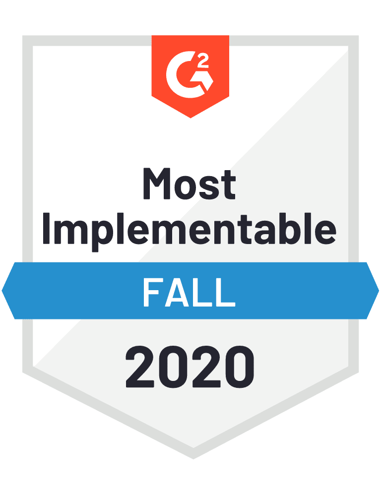 RingLead Confirms Industry Leadership with Six Badges on G2 Fall 2020 Grid Report