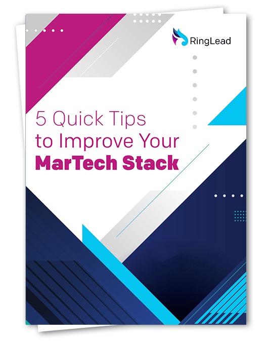 5 Quick Tips to Improve Your MarTech Stack