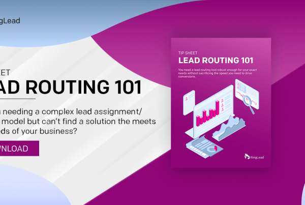 Lead Routing 101