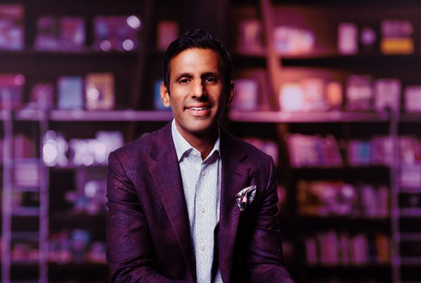 Ep05: Nick Mehta, CEO of Gainsight