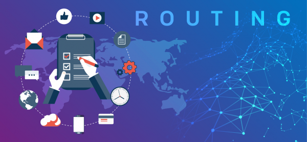 Why intelligent routing matters