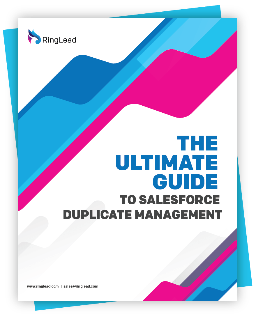 Best Practices to Reduce Duplicates in Salesforce