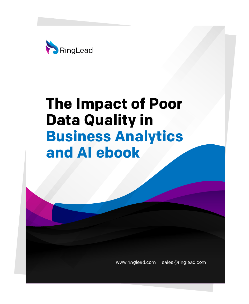 The Impact of Poor Data Quality in Business Analytics and AI