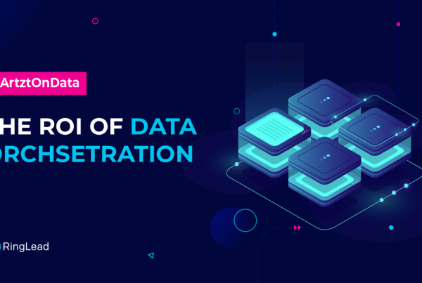 #ArtztOnData: The ROI of Data Orchestration