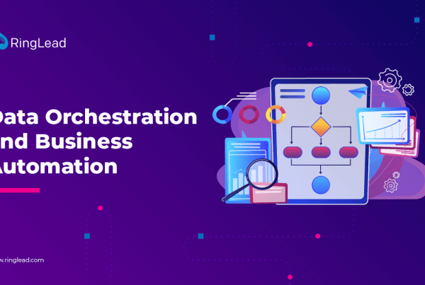 Data Orchestration and Business Automation