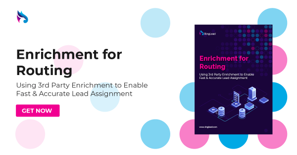 Ebook: Enrichment for Routing