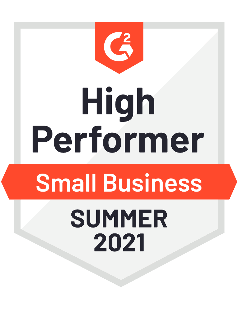 RingLead remains #1 in Data Quality in G2's Summer 2021 Report